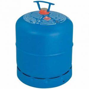 CamingGaz  907 Cylinder Blue sold at lennox service station